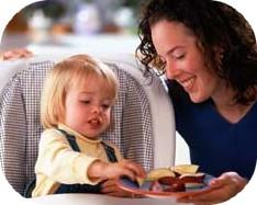 какая няня нужна ребенку в 1 год, 2 года, 3 года, 4 года, в 5 лет?